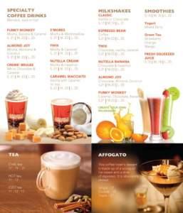 arabica coffee franciza