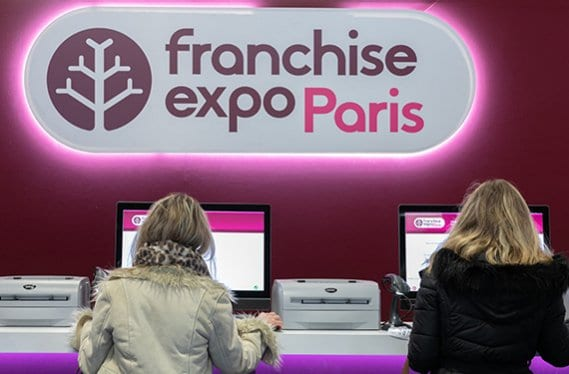 Târgul de Franciză Expo Paris