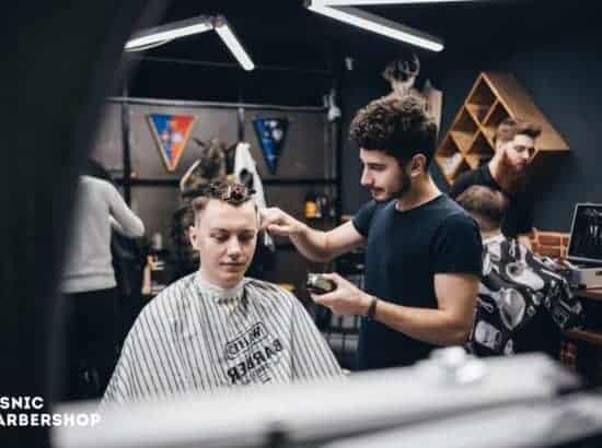 Lisnic Barbershop