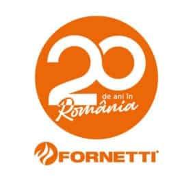 SC FORNETTI ROMANIA SRL