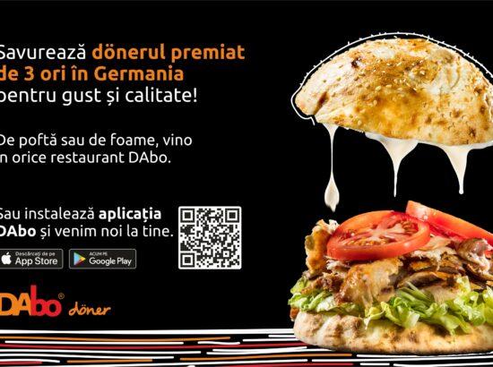 DAbo Doner Romania