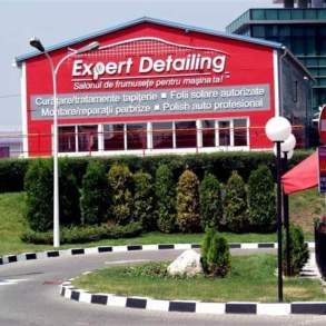 Expert Detailing