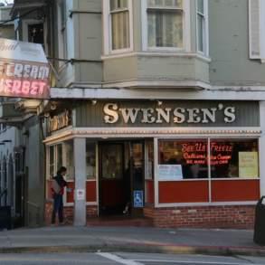 Swensen's San Francisco