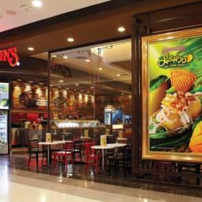 Swensen's Thailand - Store Front